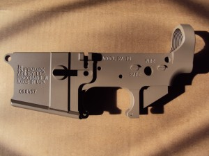 Magpul Flat Dark Earth