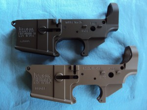OD Green Magpul Flat Dark Earth